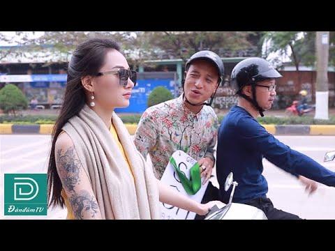 Thanh Niên Hám Gái Và Cái Kết Mất Toi 2 Triệu | NHẠC CHẾ HÀI TẾT  2019 | Đàn Đúm TV - Thời lượng: 4 phút, 3 giây.