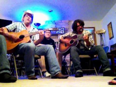 Dave Phenicie & Dan Navarro Smile Again