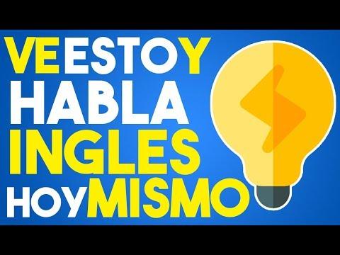 【HABLA INGLES HOY MISMO CON ESTO🏆】▶CURSO DE INGLES COMPLETO😋DESDE CERO PARA PRINCIPIANTES💭