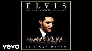 Elvis Presley - There's Always Me (Audio)