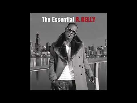 R Kelly - Happy People