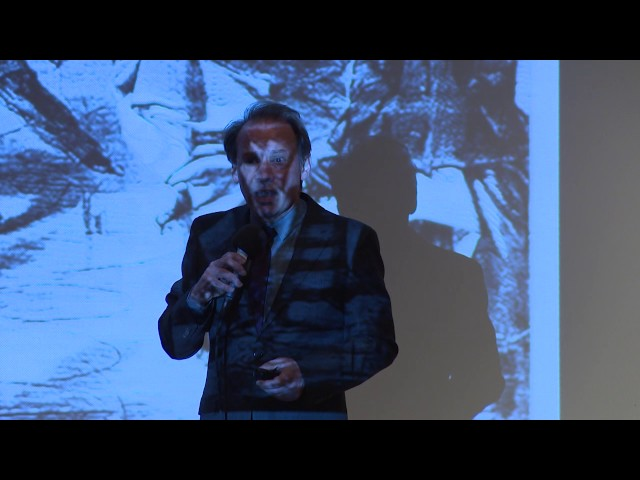 Aspen Words Presents: Adam Gopnik at Winter Words