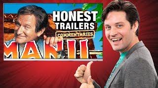 Video Honest Trailer Commentaries - Jumanji MP3, 3GP, MP4, WEBM, AVI, FLV Oktober 2018
