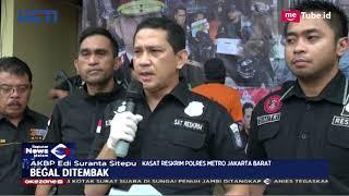 Download Video Kabur saat Ditangkap Polisi, Satu Begal Ditembak Mati - SIM 23/04 MP3 3GP MP4
