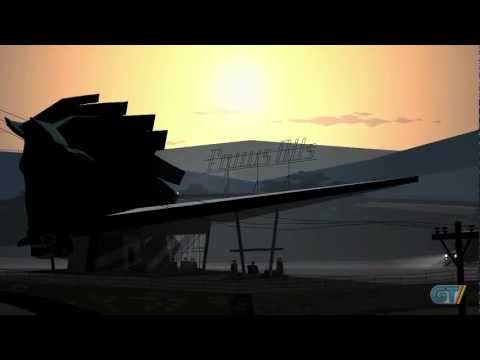 kentucky route zero canard pc