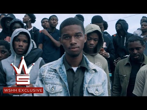 """Lil Muk """"Best For You"""" (WSHH Exclusive - Official Music Video)"""