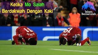 Video Mo Salah, Pemain Liverpool Yang Berdakwah Dengan Kakinya 👏👏 MP3, 3GP, MP4, WEBM, AVI, FLV September 2018