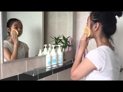 EnviroHome Facial Cleanser