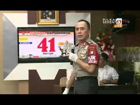 Rekaman CCTV, Detik-detik Pembunuhan di Pulomas