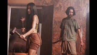 The Black Death  2015    Thai Movie Review