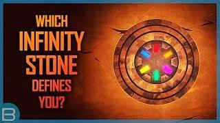 Video Which Infinity Stone Defines You? MP3, 3GP, MP4, WEBM, AVI, FLV Juni 2018