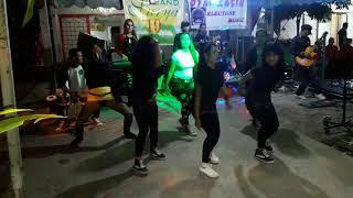 SURYA19BAND VS OTAI KASIH-goyang walang keke all vocal