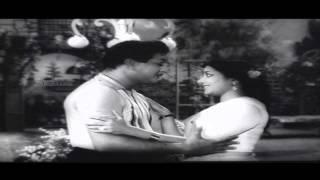 CID Movie (1965) | Naa Manasu Nee Video Song