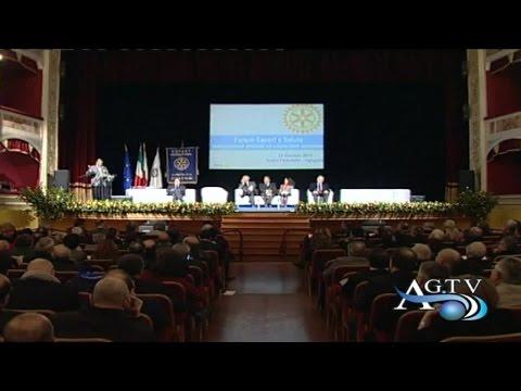 Forum Sapori e Salute Rotary Agrigento
