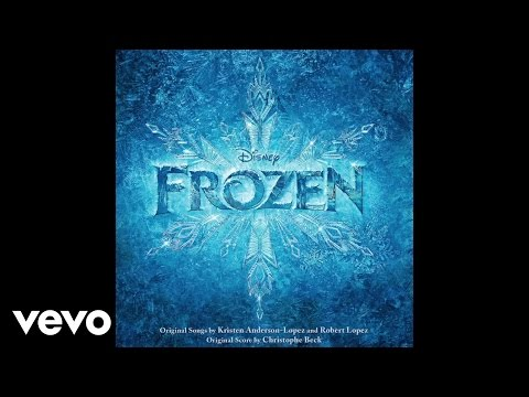 """For The First Time In Forever (from """"Frozen"""") - Kristen Bell, Idina Menzel"""