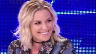Nonton Wwe Talking Smack  March 7  2017 Hd   Aj Styles Loses It And Confronts Shane Mcmahon Backstage    Film Subtitle Indonesia Streaming Movie Download