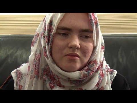 Irak: 6 Jahre Haft für Linda aus Sachsen