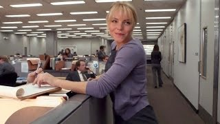 NOT SAFE FOR WORK Movie Trailer (2014)