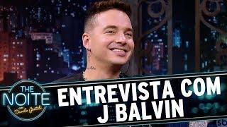 Danilo bate-papo com o cantor latino J Balvin!Veja mais em: www.sbt.com.br/thenoite/Inscreva-se no canal do The Noite: www.youtube.com/sbtthenoiteCurta a página do programa no Facebook:www.facebook.com/SBTTheNoiteSiga o perfil oficial do programa no Twitter:twitter.com/SBTTheNoite