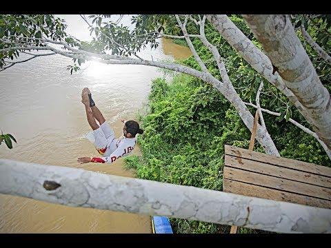 Amazon River Dive