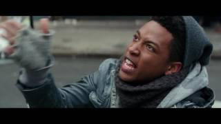 Collateral Beauty - Time Scene
