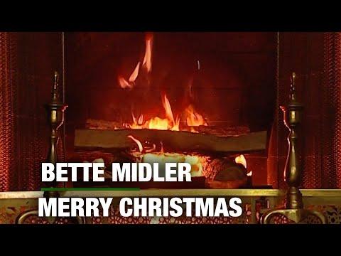 Bette Midler - Merry Christmas - Christmas Songs 🎄🎅
