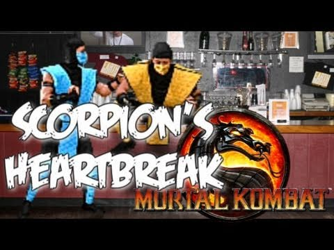 Mortal Kombat: EP #05 – Scorpion's Heartbreak