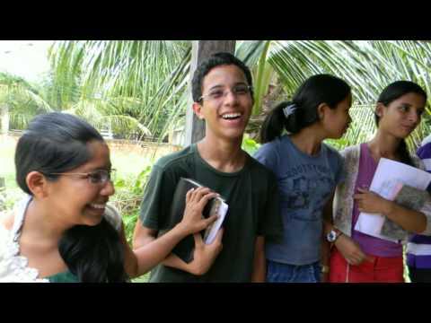 1º Seminário para Jovens em Amajari