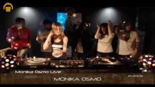 Monika Osmo - Live @ Monika Osmo Live 2014