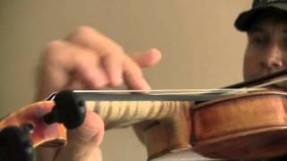Blues Lesson 5 - Fiddlermans Secret Weapon