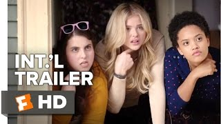 Nonton Neighbors 2: Sorority Rising Official International Trailer #1 (2016) - Chloë Grace Moretz Movie HD Film Subtitle Indonesia Streaming Movie Download