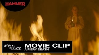 Nonton The Woman in Black / A Fiery Death (Official Clip) HD Film Subtitle Indonesia Streaming Movie Download