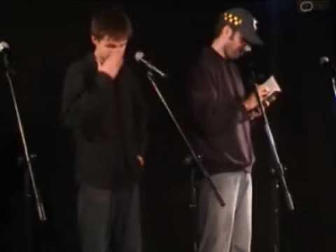 Kabaret Numer Dwa - Napad