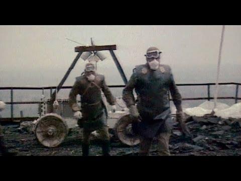 Chernobyl Diaries (Clip 'Heard Chernobyl')