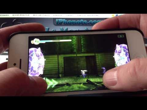 Anima : Ark of Sinners Advance IOS