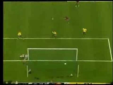 Eto'o en la Champions League 2006