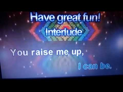 Karaoke Songs You Raise Me Up | STAMP TV