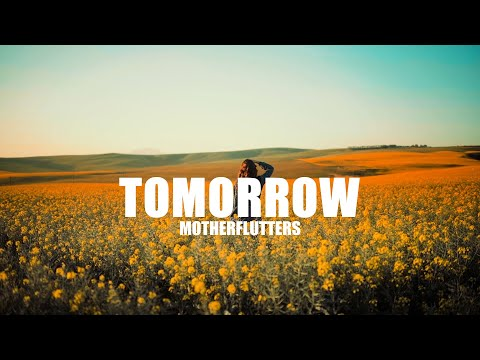 Motherflutters - Tomorrow (official video) видео