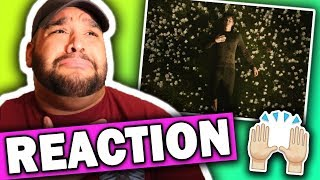 Shawn Mendes - In My Blood (Music Video) REACTION