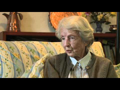 Catherine Hamlin on Christians responsibility to tackle poverty