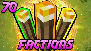 BRAND NEW COSMIC FLARES! Minecraft COSMIC Faction Episode 70