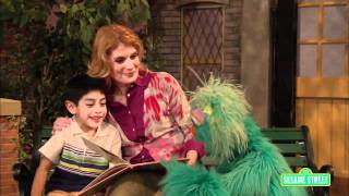 Sesame Street: Season 42 Sneak Peek -- The Latinization of Marco
