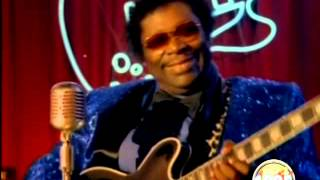 B.B. King - My Lucille