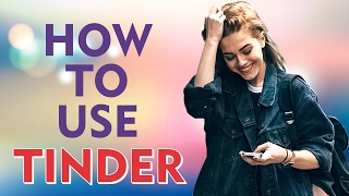 Video How to Use Tinder (For Complete Beginners) MP3, 3GP, MP4, WEBM, AVI, FLV Januari 2019
