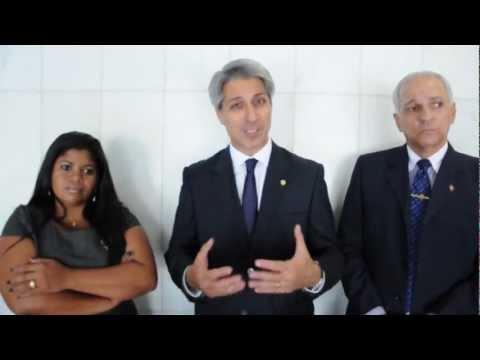 SINDASP/RN esteve presente em Brasília buscando apoio para Aposentadoria Especial para a Categoria.