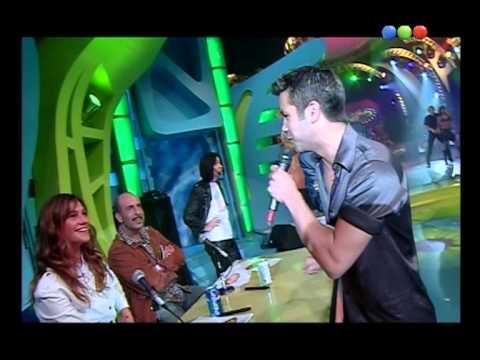 Mimic 2003, Ricky Martin - Videomatch