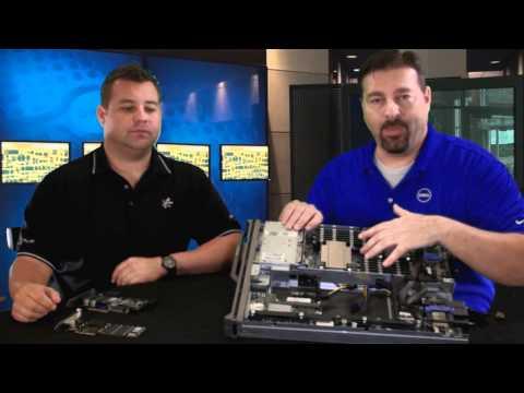 , title : 'Dell PowerEdge M610x & Fusion-io'