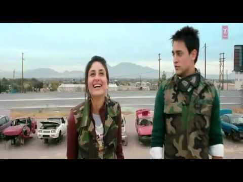 Gubbare Full Song - Ek Main Aur Ekk Tu 2012 HD BluRay Music Video