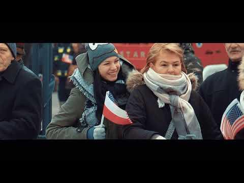 Polsko-amerykańska współpraca wojskowa  - spot