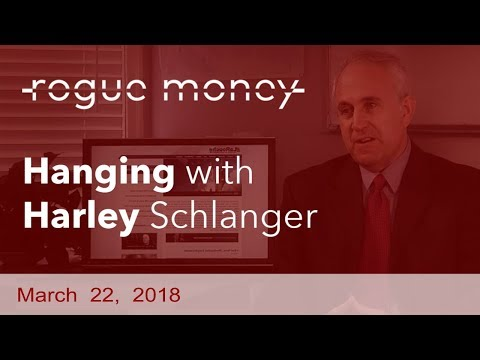 Hanging with Harley (03/22/2018) (видео)